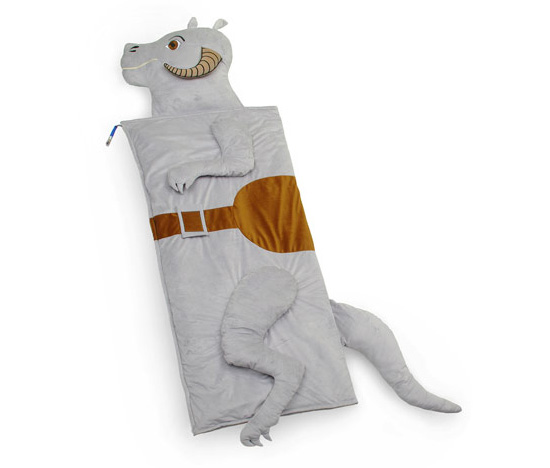 Jedi Tauntaun Sleeping Bag