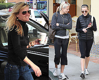 Photos of Reese Witherspoon After a Workout in LA 2010-02-02 02:00:00