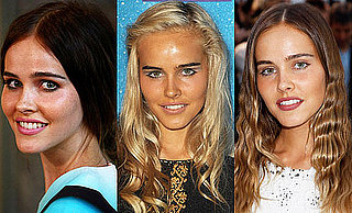 Which Colour Hair Looks Best on Isabel Lucas? 2010-02-02 01:56:55