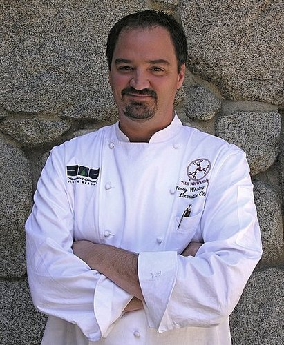 Q&A Interview With 2010 Bocuse d'Or USA Semifinalist Percy Whatley