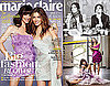 Photos of Jennifer Garner and Jessica Biel on Marie Claire for Valentine's Day 2010-02-04 11:00:47