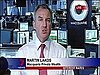macquarie banker david kiely busted looking at naked photos of Miranda kerr during live channel 7 news segment