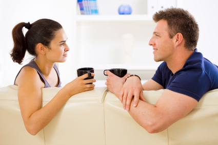 3 Simple Ways To Get Your Guy To Listen