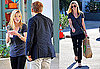 Photos of Reese Witherspoon Getting Coffee in LA