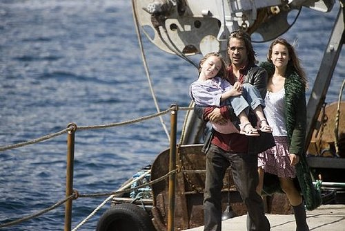 Movie Preview For Ondine Starring Colin Farrell