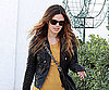 Slide Photo of Rachel Bilson in LA 2010-02-09 05:30:03