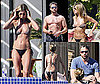 Photos of Jennifer Aniston in a Bikini With Gerard Butler in Cabo