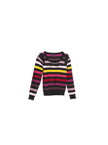 Sonya Rykiel For H&amp;M Knitwear Collection, Piece by Piece