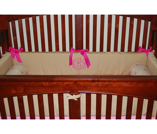 Custom Nursery Set