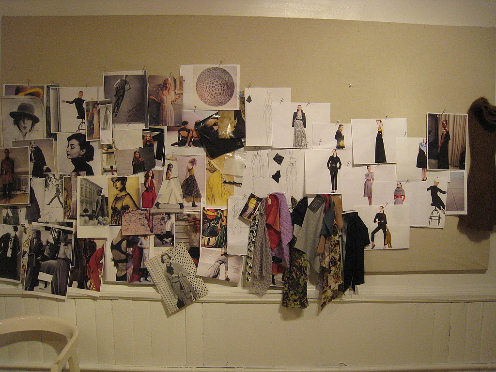 Fall 2010 Inspiration Board