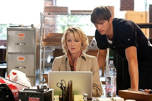 Video Trailer of Ashton Kutcher and Katherine Heigl in Killers 2010-02-11 10:30:49