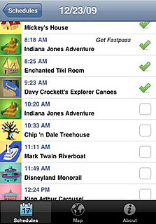 Disney FastTrac App Tells You Which Rides to Hit for Least Amount of Wait Time