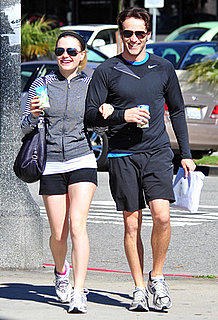 Stay Healthy by Going on a Fitness Date For Valentine's Day