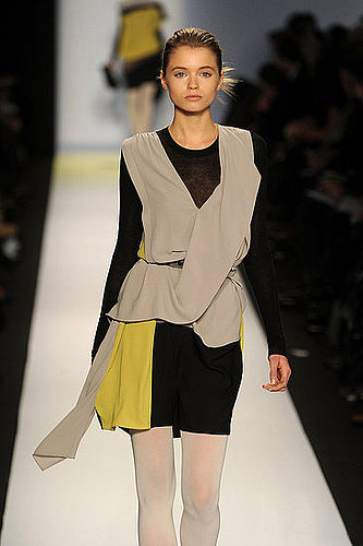 BCBG Max Azria Fall 2010 Collection