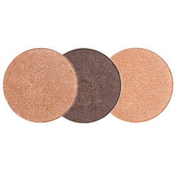 Stile Eyeshadow Palette in Coco, Sparkle, & Prize
