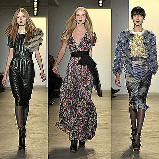 2010 Fall New York: Peter Som