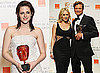 Photos from the Press Room Plus Full List of Winners from the BAFTA Awards 2010 Including Winners Kristen Stewart &amp; Colin Firth 2010-02-21 13:50:11