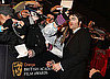 Photo Robert Pattinson on Red Carpet at BAFTAs