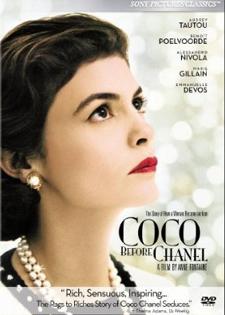 New DVD Releases for February 16, Including Coco Before Chanel, Law Abiding Citizen, and Good Hair