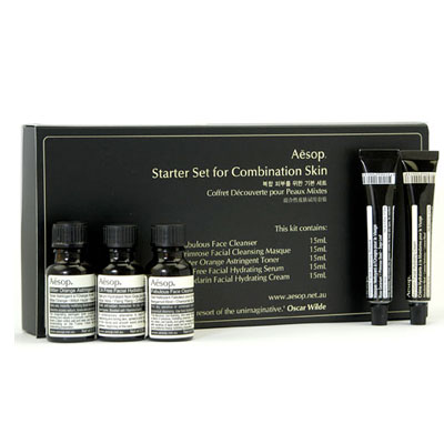 Aesop Starter Kit for Sensitive Skin