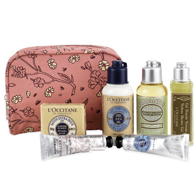 L'Occitane From Provence With Love Gift Set
