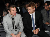 Ryan Phillippe and Kellan Lutz