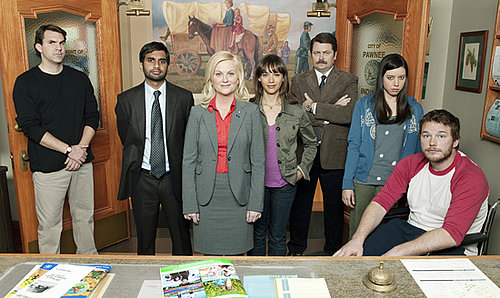 Who Is Your Favorite Parks and Recreation Character?