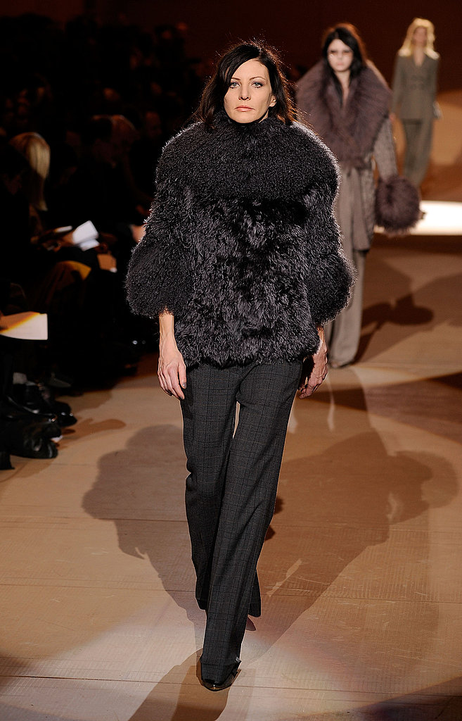 New York Fashion Week: Marc Jacobs Fall 2010