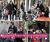 Photos of Angelina Jolie, Brad Pitt, Shiloh Jolie-Pitt, Maddox Jolie-Pitt, Zahara Jolie-Pitt, and Pax Jolie-Pitt in Venice! 2010-02-16 07:59:51