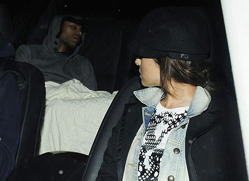 Photos of Cheryl Cole With Ashley Cole Who Has Been Accused of Having Another Affair With Naked Picture Texts Secretary