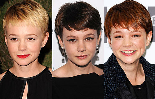 Carey Mulligan Hair Colour 2010-02-16 03:00:00