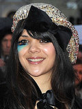 2010 Brits Makeup Styles, Bat For Lashes Makeup