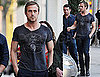 Photos of Gosling