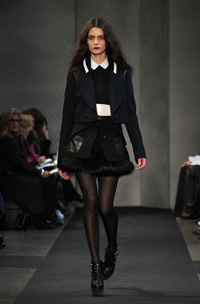 2010 Fall New York: Proenza Schouler