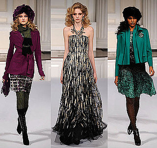 Photos of Oscar de la Renta's Fall 2010 Collection
