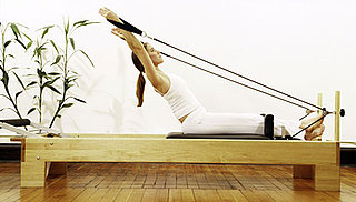 Pilates Concepts: Use Mental Images to Feel Abs Engage