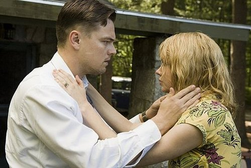 Review of Leonardo DiCaprio in Martin Scorsese's Shutter Island 2010-02-19 05:30:00