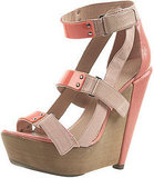 Wedge Sandals for Spring Summer 2010