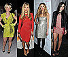 CelebStyle's Favorite Looks From NY Fashion Week