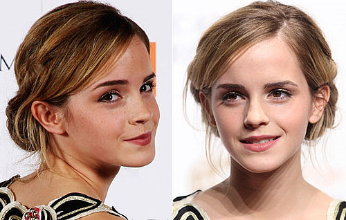 The Best Makeup and Hair from the 2009 BAFTA Awards