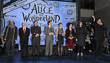 Photos of Alice in Wonderland