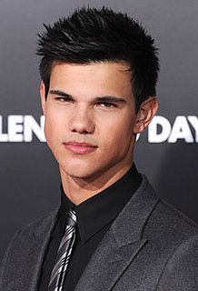 Taylor Lautner To Star in Abduction 2010-02-22 10:30:14