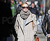 Slide Photo of Kate Bosworth in NYC