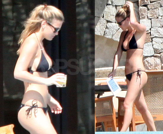Photos of Bar Refaeli in Bikini