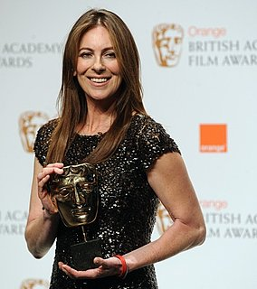 Speed Read! Kathryn Bigelow Gaining Oscar Momentum