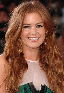Isla Fisher Signs On for Romantic Comedy Kiss and Tell 2010-02-23 10:30:07