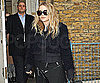 Slide Photo of Mary-Kate Olsen in London