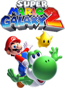 Super Mario Galaxy 2 First Impressions, Screenshots, and Trailer