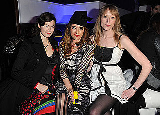 Photos from Alice Temperley's Selfridges Party at London Fashion Week