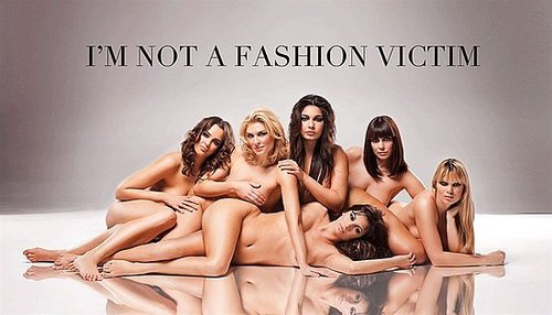 Vogue Curvy!